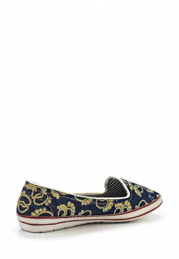 Туфли на плоской подошве Avenir 2555-MI61825T: изображение 2