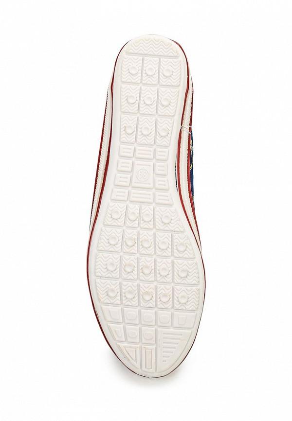 Туфли на плоской подошве Avenir 2555-MI61825T: изображение 3
