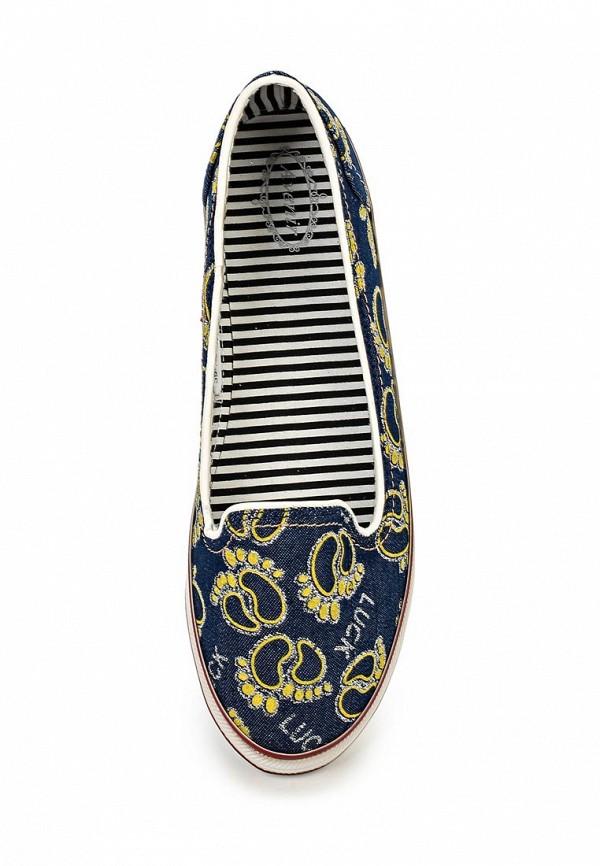 Туфли на плоской подошве Avenir 2555-MI61825T: изображение 4