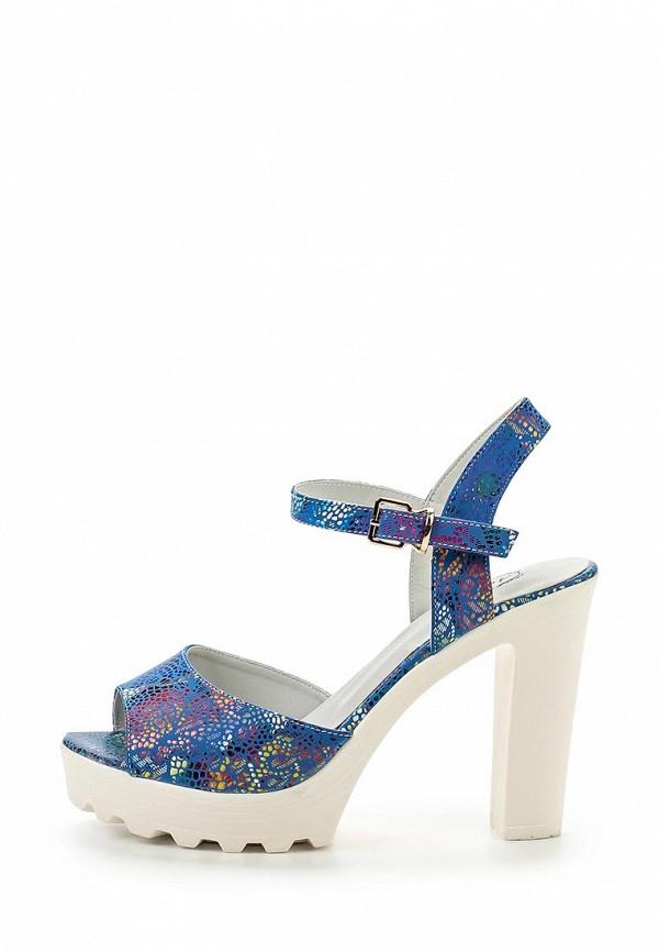 Босоножки на каблуке Avenir 2626-JN61715T: изображение 2