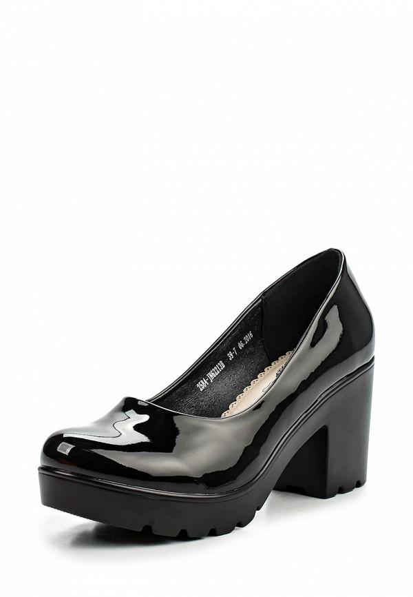 Туфли на каблуке Avenir 2584-JN62213B: изображение 1