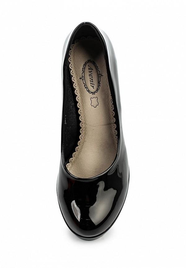 Туфли на каблуке Avenir 2584-JN62213B: изображение 4