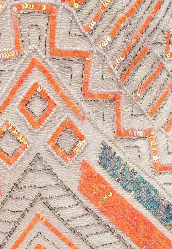Прямая юбка A Wear 95600083: изображение 5