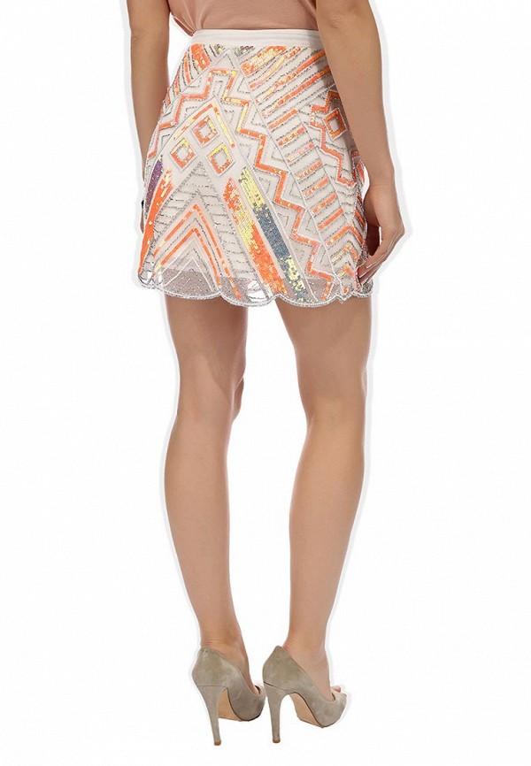 Прямая юбка A Wear 95600083: изображение 9