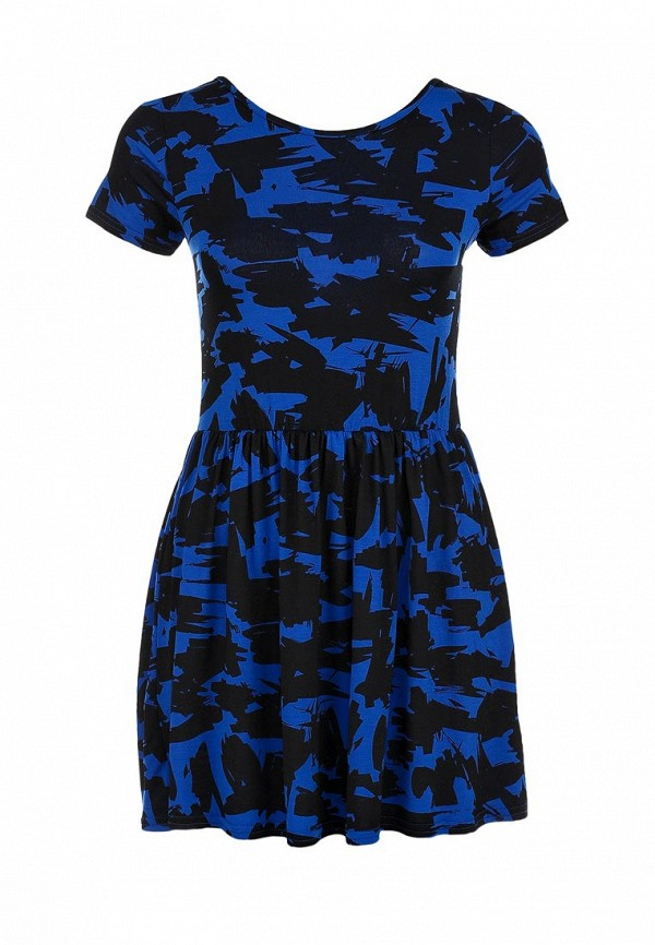 Платье-мини A Wear 95300444: изображение 1