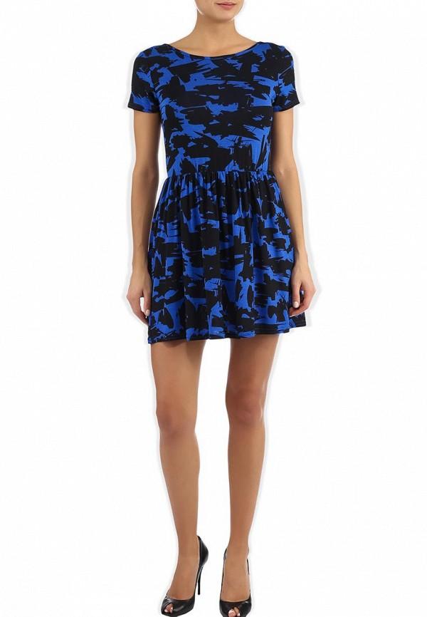 Платье-мини A Wear 95300444: изображение 6