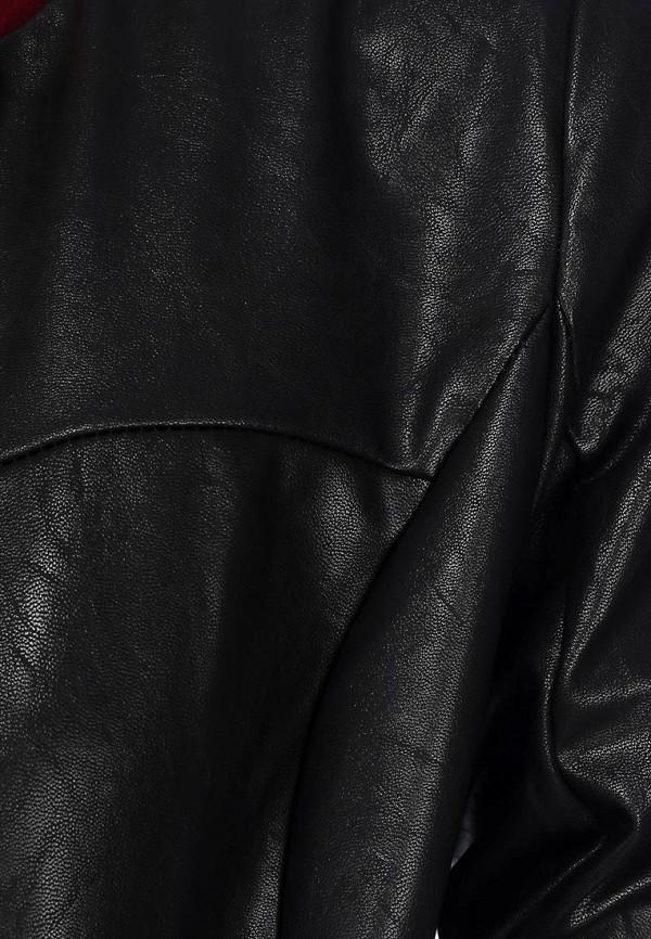 Кожаная куртка AX Paris JKT 15: изображение 4
