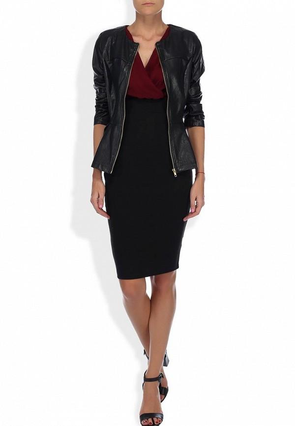 Кожаная куртка AX Paris JKT 15: изображение 6