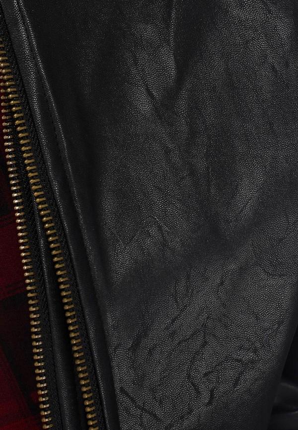Кожаная куртка AX Paris JKT 16: изображение 2