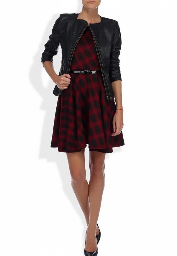Кожаная куртка AX Paris JKT 16: изображение 3