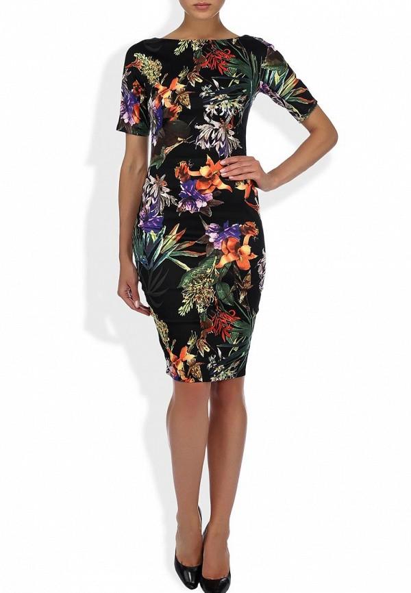 Платье-миди AX Paris DW 1126 PL: изображение 6