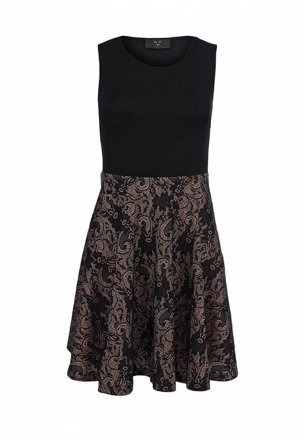 Платье-мини AX Paris DW 1234NBL: изображение 1