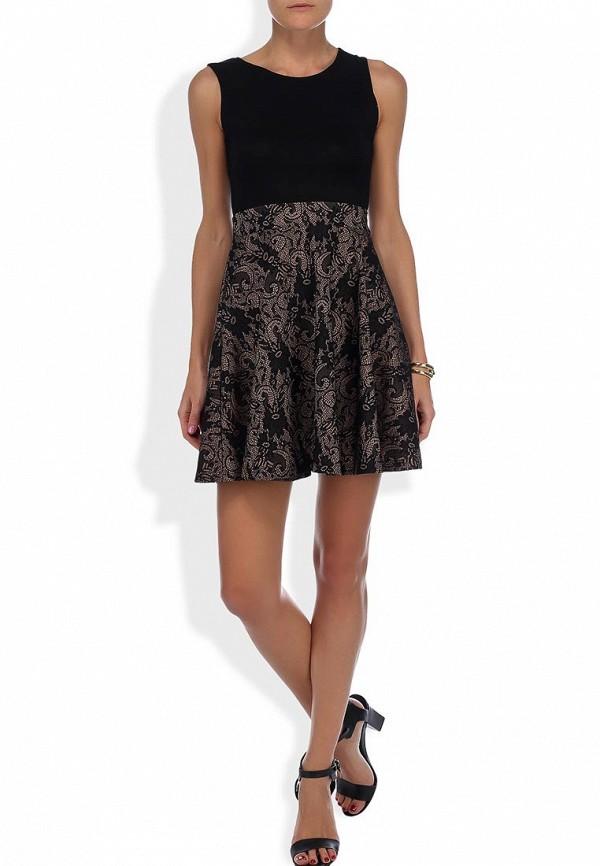 Платье-мини AX Paris DW 1234NBL: изображение 5