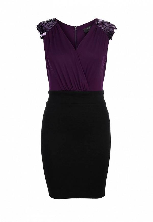 Платье-мини AX Paris DW 942: изображение 1