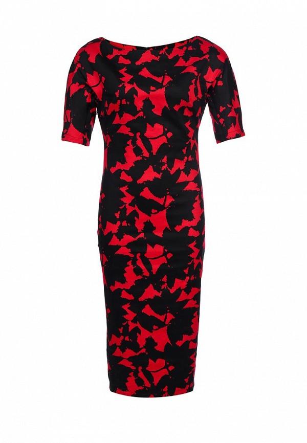 Повседневное платье AX Paris DW 1126MO: изображение 1