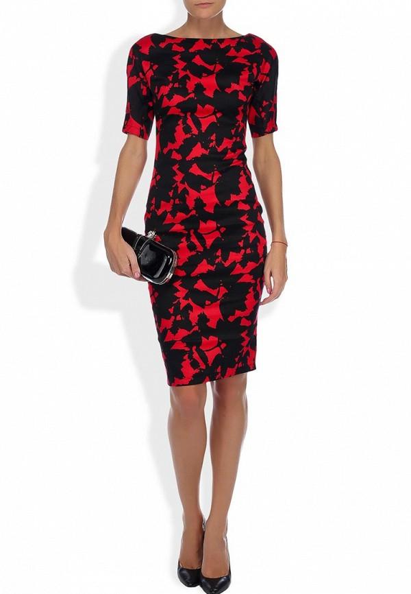 Повседневное платье AX Paris DW 1126MO: изображение 3