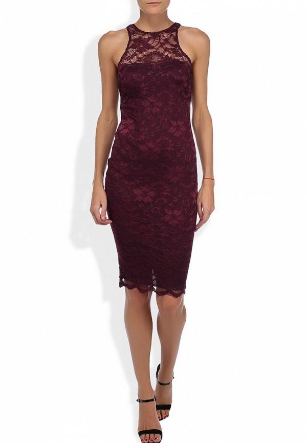 Платье-миди AX Paris DW 11 37: изображение 3