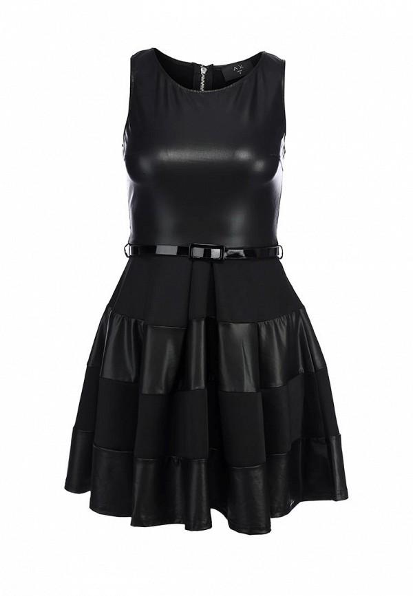 Платье-мини AX Paris DW 1117: изображение 1