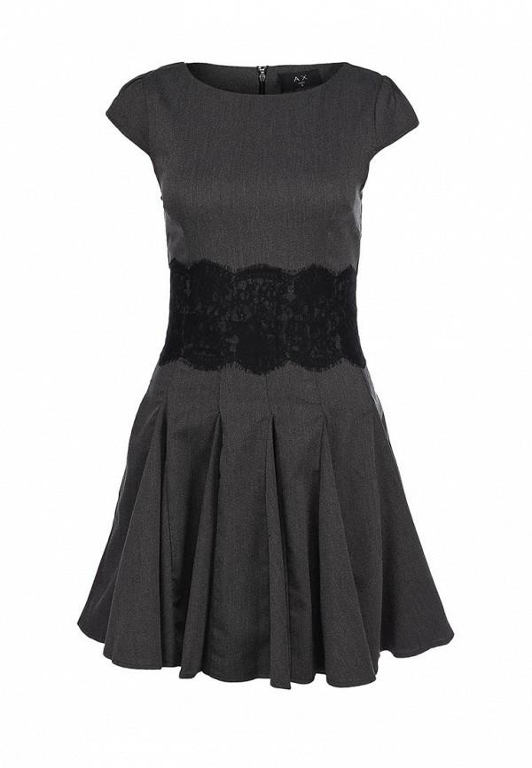 Повседневное платье AX Paris DW 1131: изображение 1
