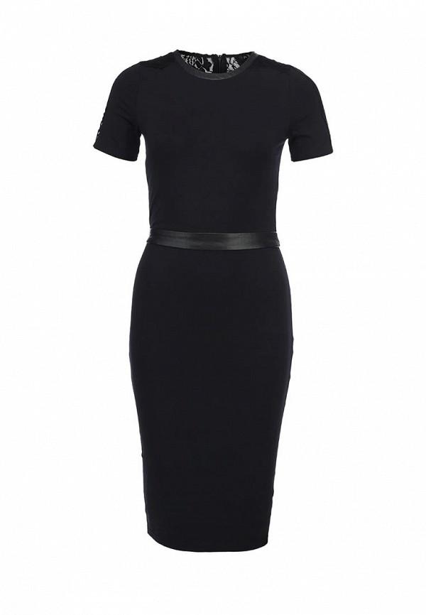 Платье-миди AX Paris DW 1134: изображение 1
