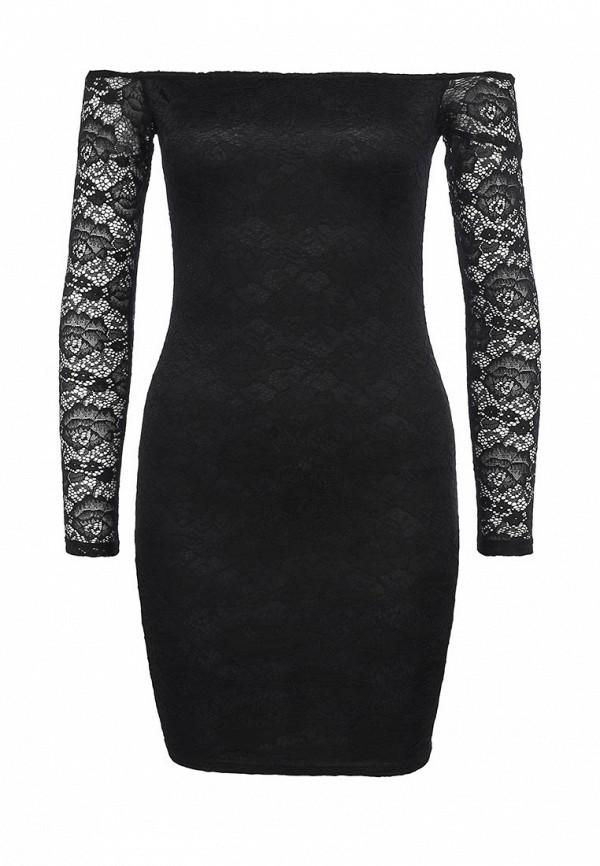 Платье-мини AX Paris DW 1219: изображение 1