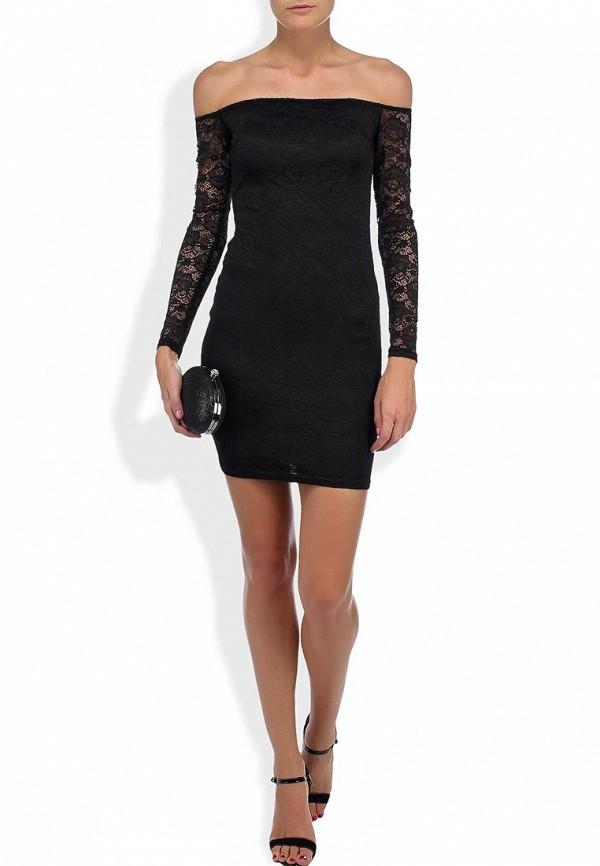 Платье-мини AX Paris DW 1219: изображение 5