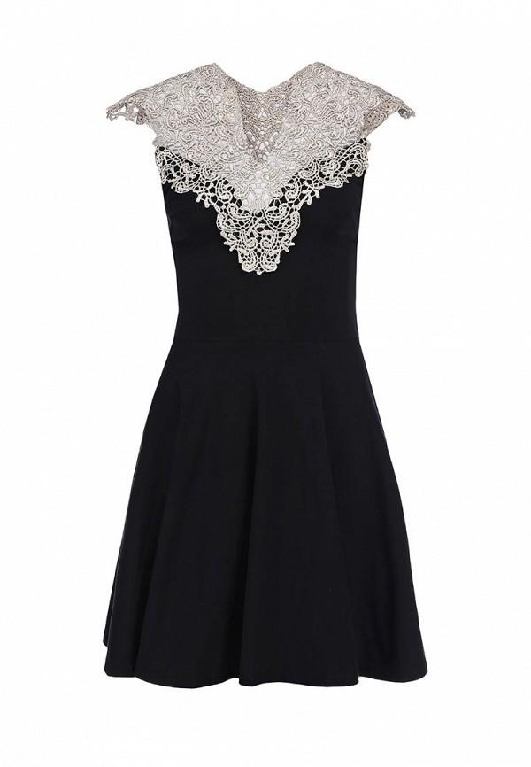 Платье-миди AX Paris DW 1227: изображение 1