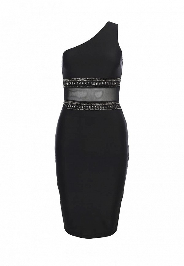 Платье-миди AX Paris DW 1264: изображение 1