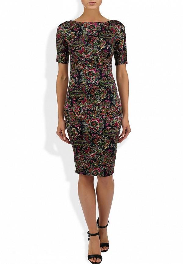 Платье-миди AX Paris DW 1307SPA: изображение 5