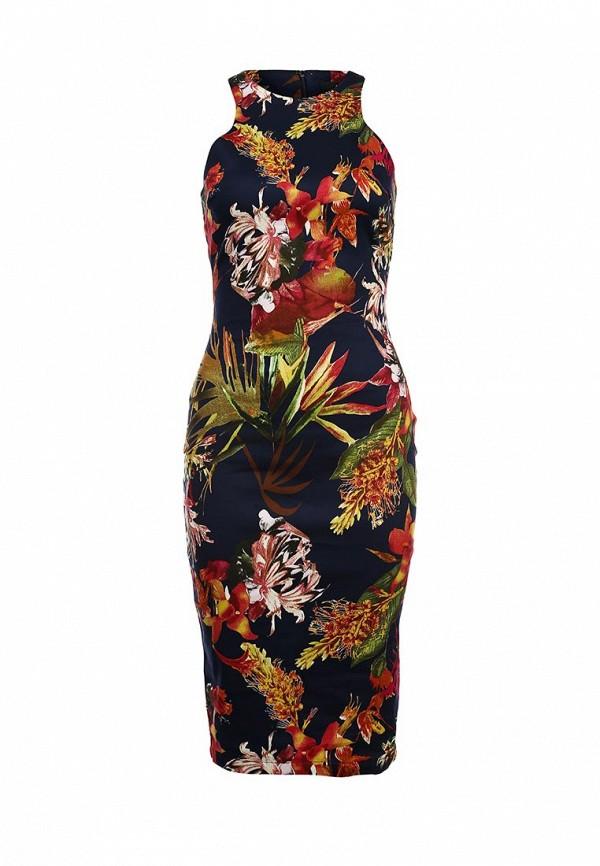 Повседневное платье AX Paris DW 1308TR: изображение 1