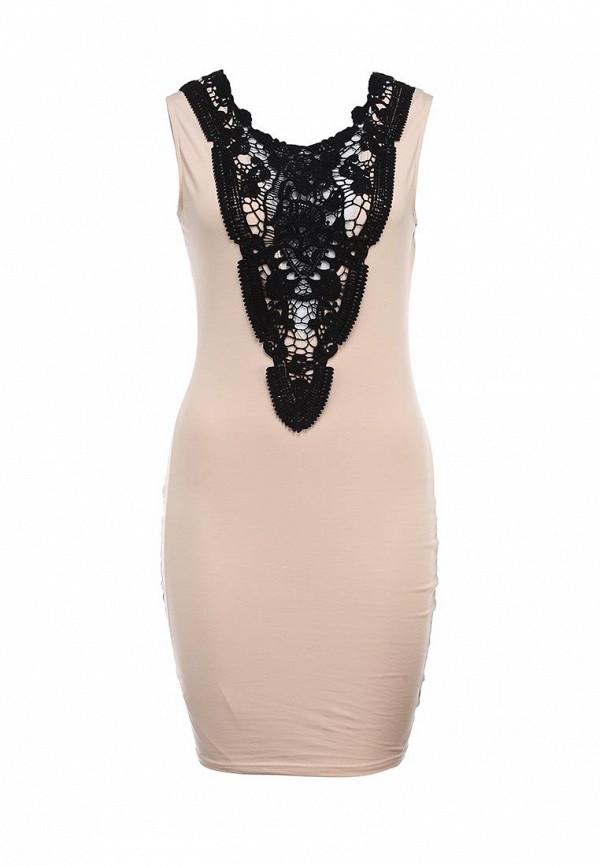 Платье-мини AX Paris DW 1312: изображение 1