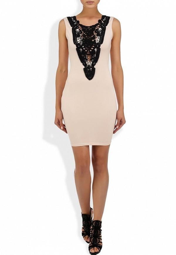 Платье-мини AX Paris DW 1312: изображение 5