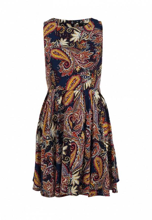 Платье-мини AX Paris DW 1323BPA: изображение 1