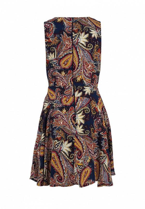 Платье-мини AX Paris DW 1323BPA: изображение 2