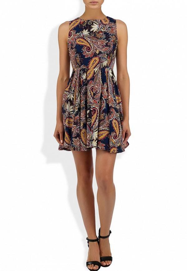 Платье-мини AX Paris DW 1323BPA: изображение 4
