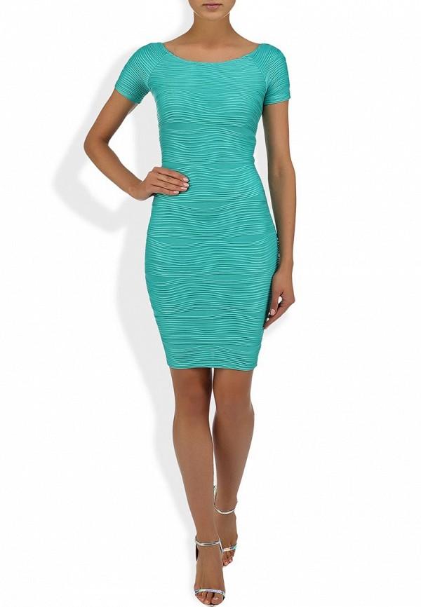 Платье-мини AX Paris DW 1336: изображение 5