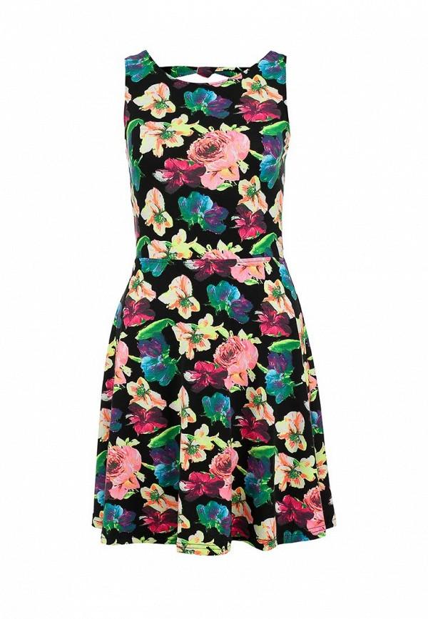 Платье-мини AX Paris DW 1344NF: изображение 1