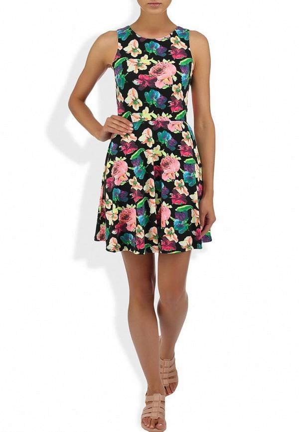 Платье-мини AX Paris DW 1344NF: изображение 3
