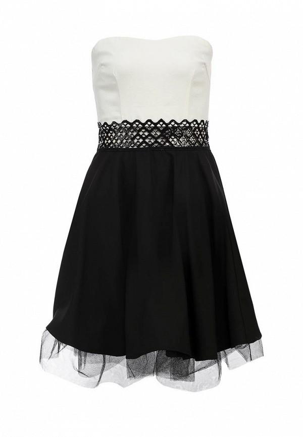 Платье-мини AX Paris DW 1348: изображение 1