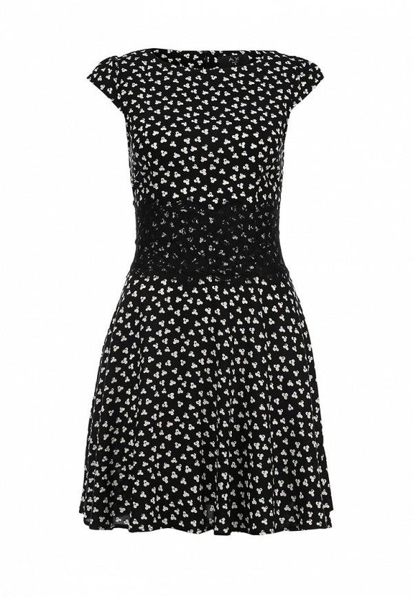 Платье-мини AX Paris DW 1351CL: изображение 1