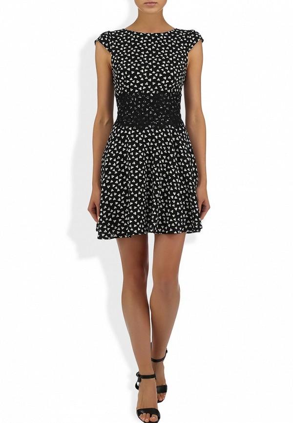 Платье-мини AX Paris DW 1351CL: изображение 5