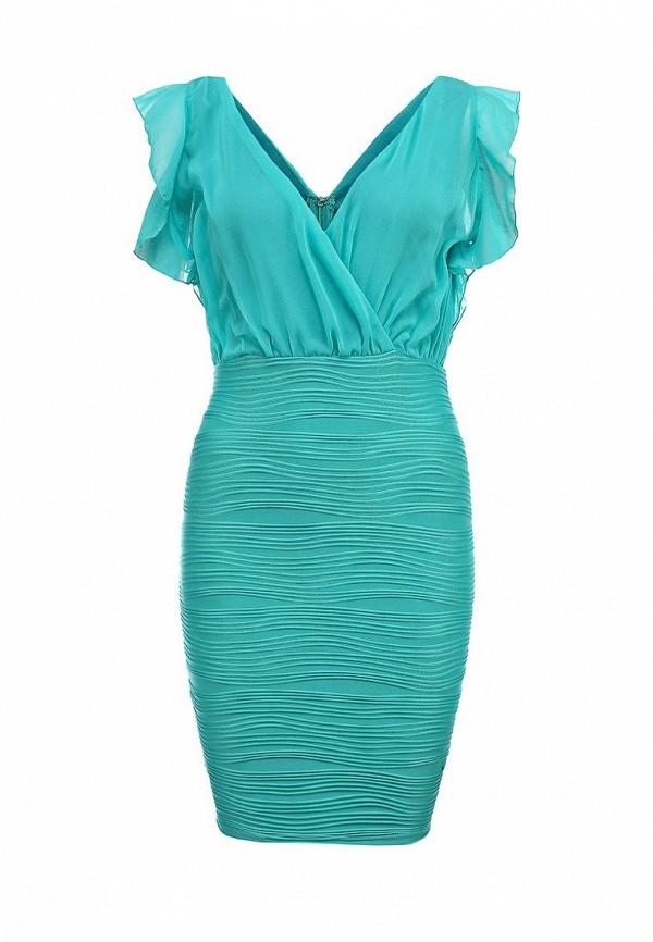 Платье-мини AX Paris DW 1381: изображение 1