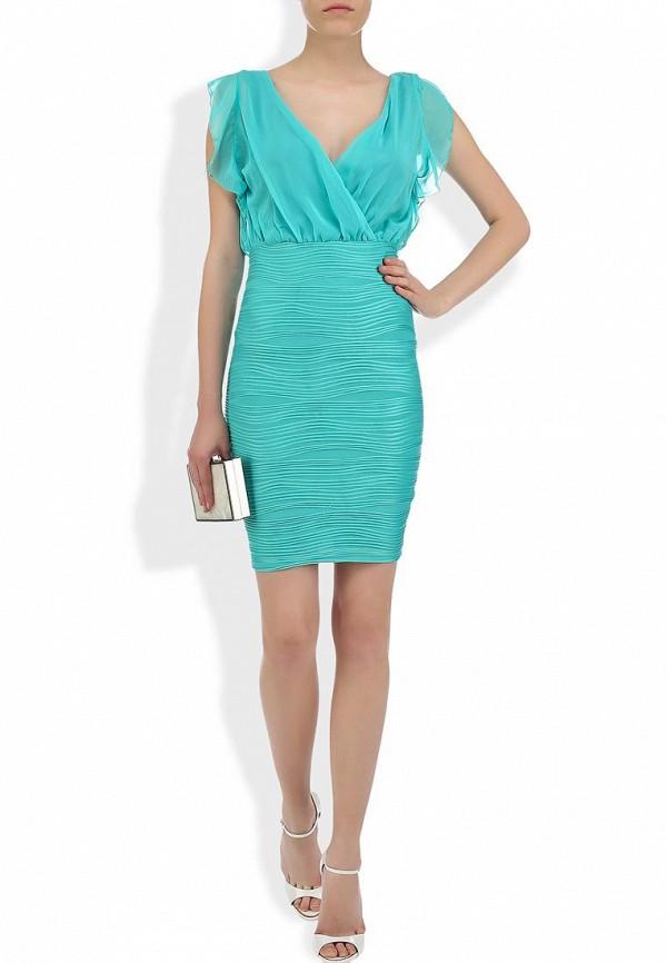 Платье-мини AX Paris DW 1381: изображение 3