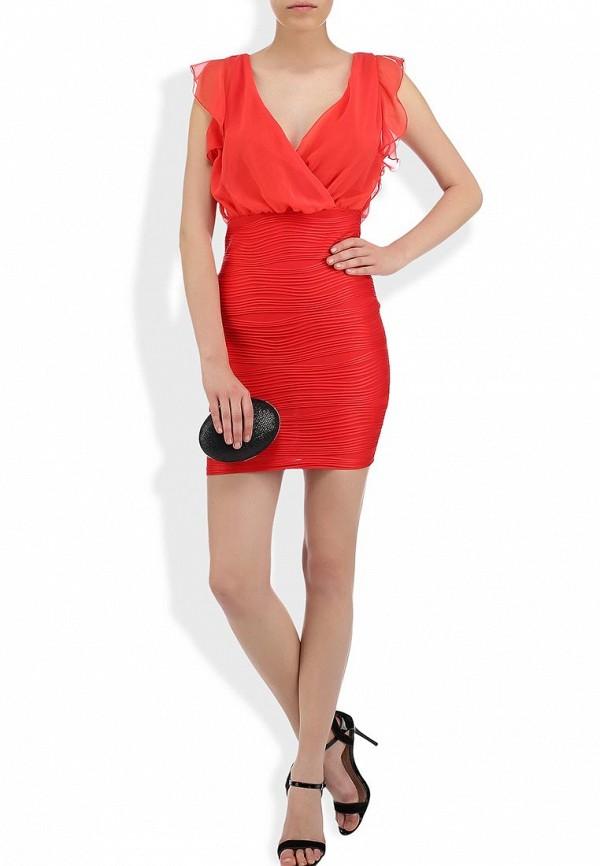 Платье-мини AX Paris DW 1381: изображение 5