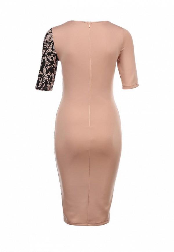 Платье-миди AX Paris DW 1403: изображение 2
