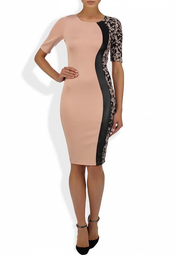 Платье-миди AX Paris DW 1403: изображение 4