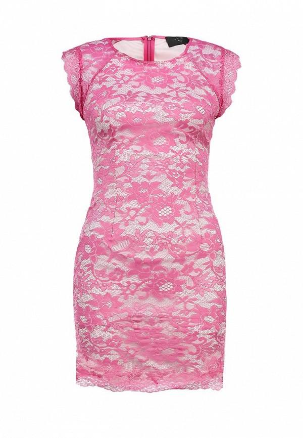 Платье-мини AX Paris DW 1404: изображение 1