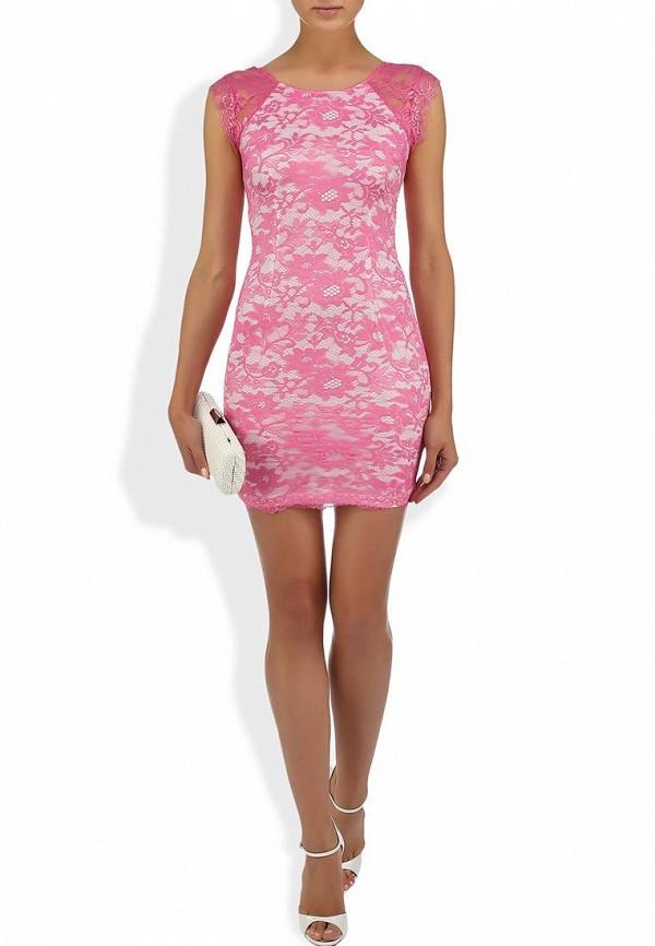 Платье-мини AX Paris DW 1404: изображение 6