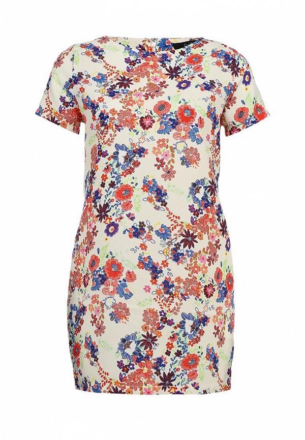 Платье-миди AX Paris DW 1421CF: изображение 1