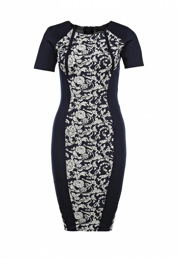 Повседневное платье AX Paris DW 1428: изображение 1